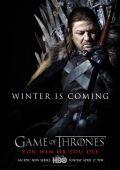 """Постер 3 из 126 из фильма """"Игра престолов"""" /Game of Thrones/ (2011)"""