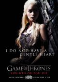 """Постер 5 из 105 из фильма """"Игра престолов"""" /Game of Thrones/ (2011)"""