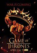 """Постер 17 из 105 из фильма """"Игра престолов"""" /Game of Thrones/ (2011)"""