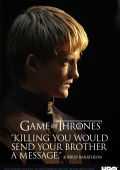 """Постер 14 из 126 из фильма """"Игра престолов"""" /Game of Thrones/ (2011)"""