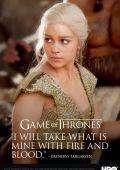 """Постер 15 из 126 из фильма """"Игра престолов"""" /Game of Thrones/ (2011)"""