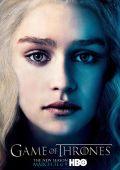 """Постер 33 из 105 из фильма """"Игра престолов"""" /Game of Thrones/ (2011)"""