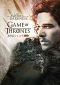 """Постер 34 из 105 из фильма """"Игра престолов"""" /Game of Thrones/ (2011)"""