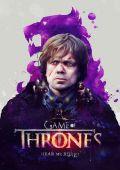 """Постер 45 из 105 из фильма """"Игра престолов"""" /Game of Thrones/ (2011)"""