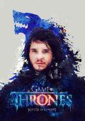 """Постер 46 из 105 из фильма """"Игра престолов"""" /Game of Thrones/ (2011)"""