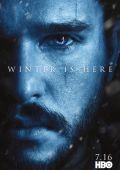 """Постер 104 из 105 из фильма """"Игра престолов"""" /Game of Thrones/ (2011)"""