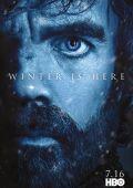 """Постер 105 из 105 из фильма """"Игра престолов"""" /Game of Thrones/ (2011)"""