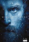 """Постер 95 из 126 из фильма """"Игра престолов"""" /Game of Thrones/ (2011)"""