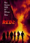 """Постер 3 из 28 из фильма """"РЭД 2"""" /RED 2/ (2013)"""