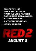 """Постер 4 из 28 из фильма """"РЭД 2"""" /RED 2/ (2013)"""