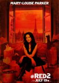 """Постер 11 из 28 из фильма """"РЭД 2"""" /RED 2/ (2013)"""