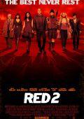 """Постер 12 из 28 из фильма """"РЭД 2"""" /RED 2/ (2013)"""