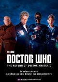 """Постер 41 из 43 из фильма """"Доктор Кто"""" /Doctor Who/ (2005)"""