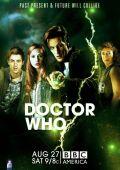 """Постер 7 из 43 из фильма """"Доктор Кто"""" /Doctor Who/ (2005)"""