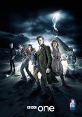 """Постер 6 из 43 из фильма """"Доктор Кто"""" /Doctor Who/ (2005)"""