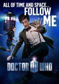 """Постер 2 из 43 из фильма """"Доктор Кто"""" /Doctor Who/ (2005)"""