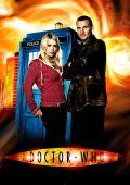"""Постер 5 из 43 из фильма """"Доктор Кто"""" /Doctor Who/ (2005)"""