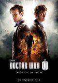 """Постер 15 из 43 из фильма """"Доктор Кто"""" /Doctor Who/ (2005)"""