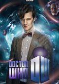 """Постер 13 из 43 из фильма """"Доктор Кто"""" /Doctor Who/ (2005)"""