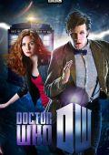 """Постер 12 из 43 из фильма """"Доктор Кто"""" /Doctor Who/ (2005)"""