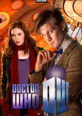 """Постер 10 из 43 из фильма """"Доктор Кто"""" /Doctor Who/ (2005)"""