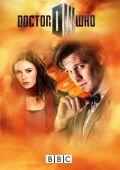 """Постер 11 из 43 из фильма """"Доктор Кто"""" /Doctor Who/ (2005)"""