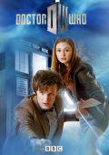 """Постер 9 из 43 из фильма """"Доктор Кто"""" /Doctor Who/ (2005)"""