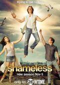 """Постер 7 из 9 из фильма """"Бесстыжие"""" /Shameless/ (2011)"""