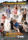 """Постер 4 из 7 из фильма """"Бесстыдники"""" /Shameless/ (2011)"""
