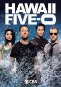 """Постер 6 из 7 из фильма """"Гавайи 5.0"""" /Hawaii Five-0/ (2010)"""