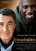 """Постер 2 из 4 из фильма """"1+1"""" /Intouchables/ (2011)"""