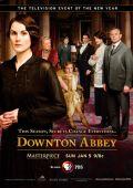 "Постер 4 из 4 из фильма ""Аббатство Даунтон"" /Downton Abbey/ (2010)"