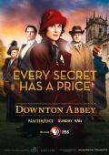 "Постер 2 из 4 из фильма ""Аббатство Даунтон"" /Downton Abbey/ (2010)"