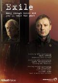 """Постер 1 из 1 из фильма """"Изгнание"""" /Exile/ (2011)"""