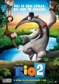 """Постер 11 из 22 из фильма """"Рио 2"""" /Rio 2/ (2014)"""
