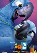 """Постер 13 из 22 из фильма """"Рио 2"""" /Rio 2/ (2014)"""