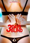 """Постер 1 из 1 из фильма """"3 дня слепоты"""" /3 Days Blind/ (2009)"""