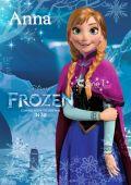 """Постер 9 из 34 из фильма """"Холодное сердце"""" /Frozen/ (2013)"""