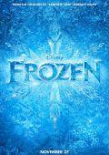 """Постер 6 из 34 из фильма """"Холодное сердце"""" /Frozen/ (2013)"""