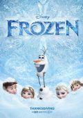 """Постер 13 из 34 из фильма """"Холодное сердце"""" /Frozen/ (2013)"""