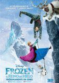 """Постер 15 из 34 из фильма """"Холодное сердце"""" /Frozen/ (2013)"""