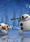 """Постер 18 из 34 из фильма """"Холодное сердце"""" /Frozen/ (2013)"""