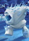 """Постер 20 из 34 из фильма """"Холодное сердце"""" /Frozen/ (2013)"""
