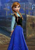 """Постер 17 из 34 из фильма """"Холодное сердце"""" /Frozen/ (2013)"""