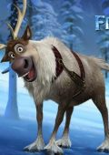 """Постер 24 из 34 из фильма """"Холодное сердце"""" /Frozen/ (2013)"""