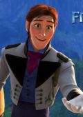 """Постер 25 из 34 из фильма """"Холодное сердце"""" /Frozen/ (2013)"""