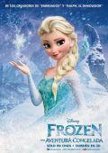 """Постер 28 из 34 из фильма """"Холодное сердце"""" /Frozen/ (2013)"""