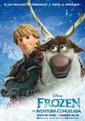 """Постер 26 из 34 из фильма """"Холодное сердце"""" /Frozen/ (2013)"""