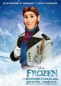 """Постер 29 из 34 из фильма """"Холодное сердце"""" /Frozen/ (2013)"""