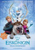 """Постер 30 из 34 из фильма """"Холодное сердце"""" /Frozen/ (2013)"""